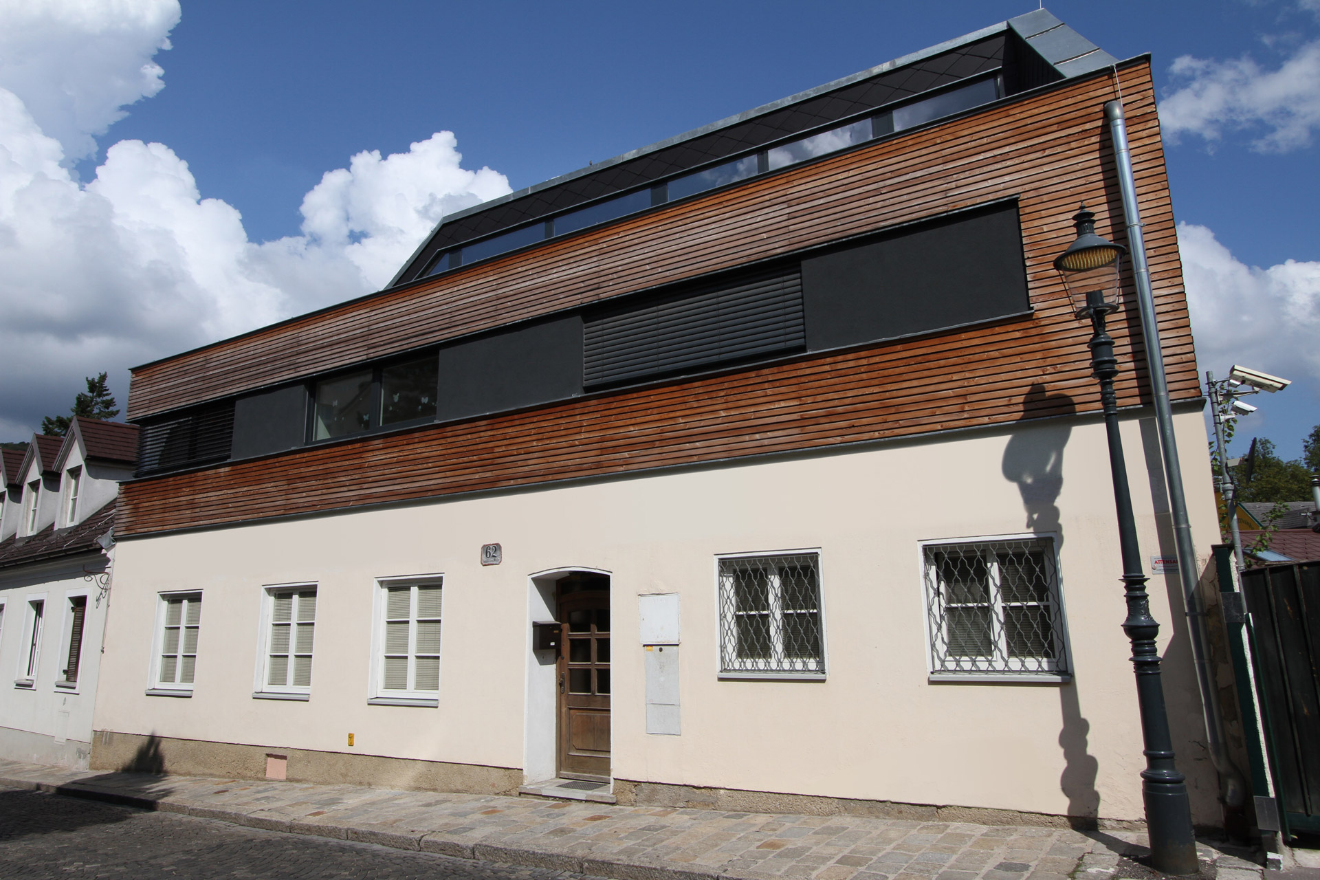 Wallner + Partner ZT GmbH - Statik, Bauphysik, Gutachten, Haustechnik, Baumanagement