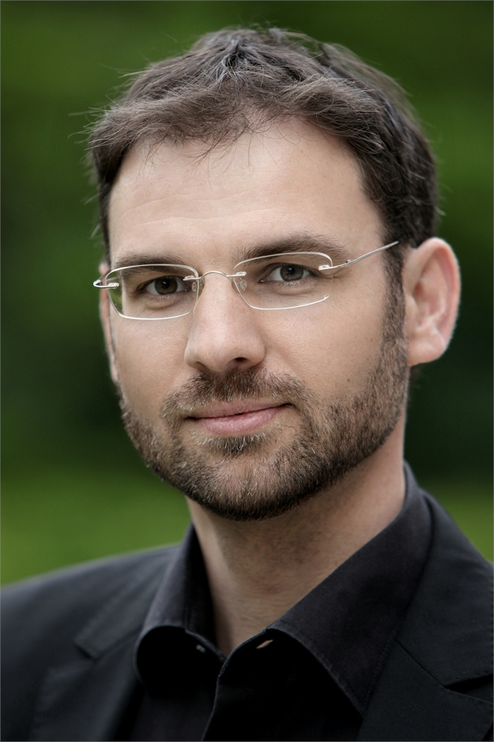 DI Dr. techn. Christoph Hagel