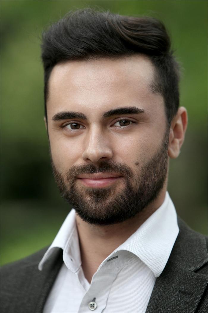 Ing. Marko Stepanovic
