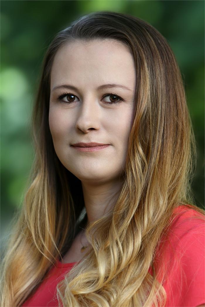 Weronika CIEPLY