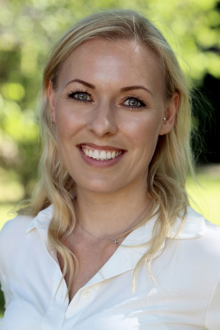 Sabine Lechleitner, BSc